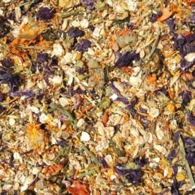 MIXERAMA Myps Gourmet Farbmaus 1kg dla myszy