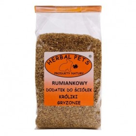 Herbal Pets Rumiankowy...