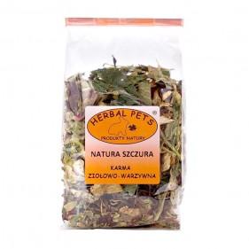 Herbal Pets Natura szczura...
