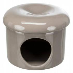 Domek ceramiczny dla...